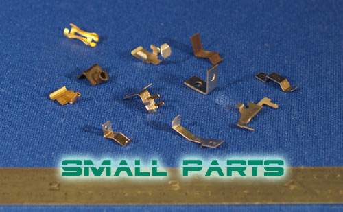 Small Parts